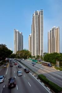 D'Leedon, Singapore