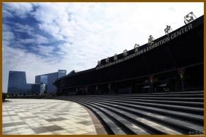 Liuzhou International Convention & Exhibition Centera